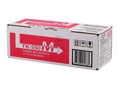 TK550M KYOCERA FSC5200DN TONER MAGENTA 1T02HMBEU0 5000pages
