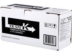 TK570K KYOCERA FSC5400DN TONER BLACK 1T02HG0EU0 16.000pages