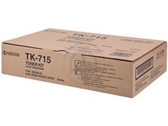 TK715 KYOCERA KM3050 TONER BLACK 1T02GR0EU0 34.000pages