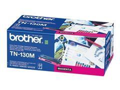 TN130M BROTHER HL4040CN TONER MAG ST 1500pages standard capacity