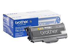 TN2120 BROTHER HL2140 TONER BLACK HC 2600pages high capacity