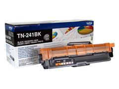 TN241BK BROTHER HL3140 TONER BLACK ST 2500pages standard capacity