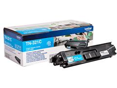 TN321C BROTHER HLL8250CDN TONER CYA ST 1500pages standard capacity