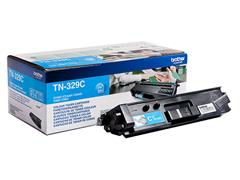TN329C BROTHER HLL8350CDW TONER CYAN 6000pages
