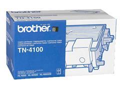 TN4100 BROTHER HL6050 TONER BLACK 7500pages