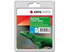 APB1000CD AP BRO.DCP130C INK CYAN 11ml incl. chip