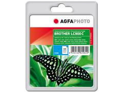 APB900CD AP BRO.MFC210C INK CYAN 18ml 400pages 5%coverage