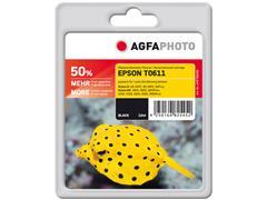 APET061BD AP EPS. DX3850 INK BLACK 12ml 50% extra life