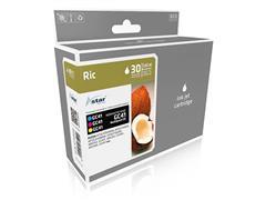 AS46541 ASTAR RIC.AFSG3110 INK (3) CMY GC41 3x42ml XXL