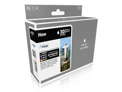 AS46995 ASTAR HP OJPRO8100 INK (4) CMYK 950XL/951XL 1x53/3x17ml