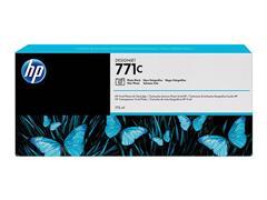 B6Y13A HP DNJ Z6200 PHOTO INK BLACK HP771C 775ml
