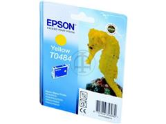 C13T04844010 EPSON ST PHR300 INK YELLOW 13ml 430pages