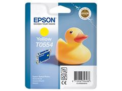 C13T05544010 EPSON ST PHRX420 INK YEL 8ml 290pages