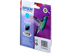 C13T08024011 EPSON ST PHRX265 INK CYAN 7,4ml 900pages