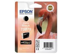 C13T08784010 EPSON PHR1900 INK MATTE-BK 11,4ml 915pages matte black
