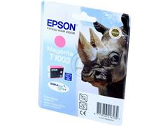 C13T10034010 EPSON B40W INK MAGENTA 11,1ml 635pages