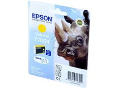 C13T10044010 EPSON B40W INK YELLOW 11,1ml 990pages