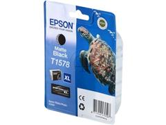 C13T15784010 EPSON ST PHR3000 INK MBK 25,9ml matt black