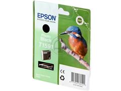 C13T15914010 EPSON ST PHR2000 PHOTO INK 17ml schwarz