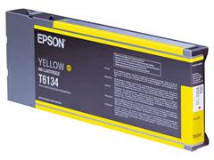 C13T613400 EPSON ST PRO4400 INK YELLOW 110ml