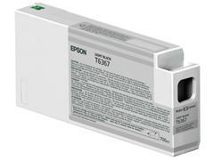 C13T636700 EPSON ST PRO7900 INK LBK 700ml vivid light black