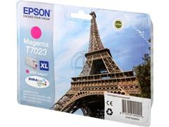 C13T70234010 EPSON WP4000 INK MAG HC 21ml 2000pages high capacity