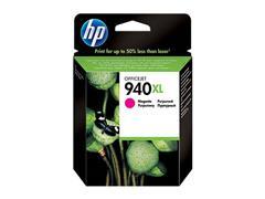 C4908AE HP OJ PRO8000 INK MAGENTA HC HP940XL 16ml 1400pages high capacity