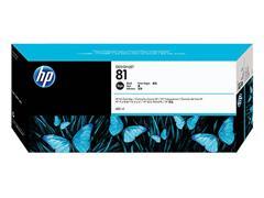C4930A HP DNJ 5000 INK BLACK HP81 680ml dye