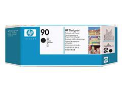 C5054A HP DNJ 4000 PRINTHEAD+CLEANER BLK HP90 44ml