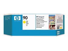 C5057A HP DNJ 4000 PRINTHEAD+CLEANER YEL HP90 400ml