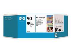 C5058A HP DNJ 4000 INK BLACK HC HP90 400ml high capacity