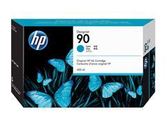 C5061A HP DNJ 4000 INK CYAN HC HP90 400ml high capacity