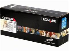 C540X33G LEXMARK C540 DEVELOPER MAG 30.000pages