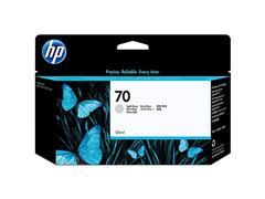C9451A HP DNJ Z2100 INK LIGHT GREY HP70 130ml