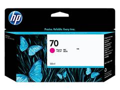 C9453A HP DNJ Z2100 INK MAGENTA HP70 130ml