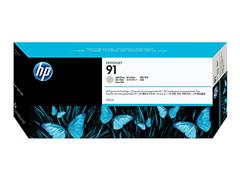 C9466A HP DNJ Z6100 INK LIGHT GREY HP91 775ml pigmented