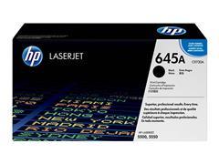 C9730A HP CLJ5500 CARTRIDGE BLACK HP645A 13.000pages