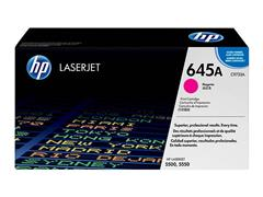 C9733A HP CLJ5500 CARTRIDGE MAGENTA HP645A 12.000pages