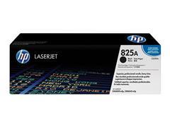CB390A HP CLJ CM6030F CARTRIDGE BLACK HP825A 19.500pages