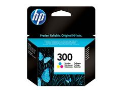 CC643EE HP DJD2560 INK COLOR ST HP300 4ml 165pages standard capacity