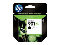 CC654AE HP OJJ4580 INK BLACK HC HP901XL 14ml 700pages high capacity