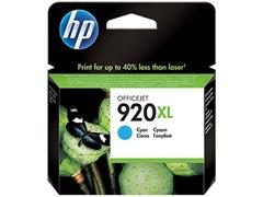 CD972AE HP OJ6500 INK CYAN HC HP920XL 6ml 700pages high capacity