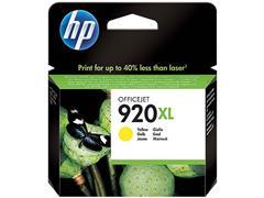 CD974AE HP OJ6500 INK YELLOW HC HP920XL 6ml 700pages high capacity