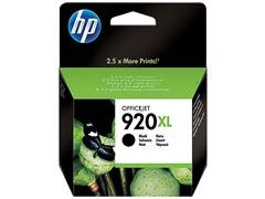 CD975AE HP OJ6500 INK BLACK HC HP920XL 49ml l1200pages high capacity