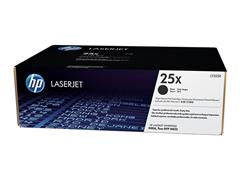 CF325X HP LJ M806 CARTRIDGE BLACK HP25X 34.500pages