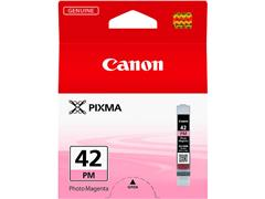 CLI42PM CANON PRO100 PHOTO INK MAGENTA 6389B001 No.42 13ml