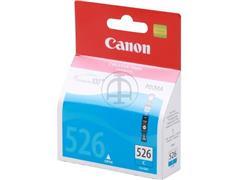 CLI526C CANON IP4850 INK CYAN 4541B001 No.526 9ml