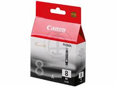 CLI8BK CANON MP800 INK BLACK 0620B001 No.8 13ml 400pages