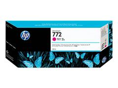 CN629A HP DNJ Z5200PS INK MAGENTA HP772 300ml