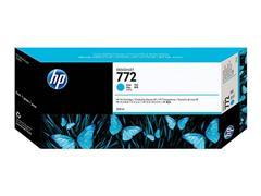 CN636A HP DNJ Z5200PS INK CYAN HP772 300ml